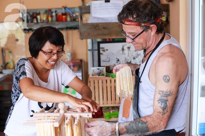 Nghỉ việc văn phòng 17 năm gắn bó, người vợ Việt mở nhà hàng cùng chồng Ý, khởi nghiệp ở tuổi 40 - Ảnh 9.
