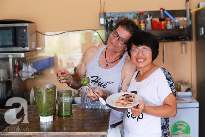 Nghỉ việc văn phòng 17 năm gắn bó, người vợ Việt mở nhà hàng cùng chồng Ý, khởi nghiệp ở tuổi 40 - Ảnh 12.