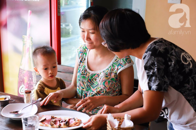Nghỉ việc văn phòng 17 năm gắn bó, người vợ Việt mở nhà hàng cùng chồng Ý, khởi nghiệp ở tuổi 40 - Ảnh 5.