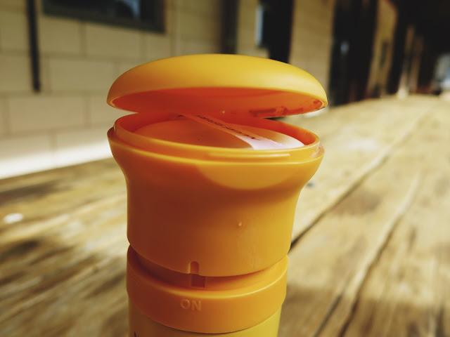 5 loại kem chống nắng Hàn Quốc giúp da giảm ngay 5 độ C khi thoa lên mặt - Ảnh 6.