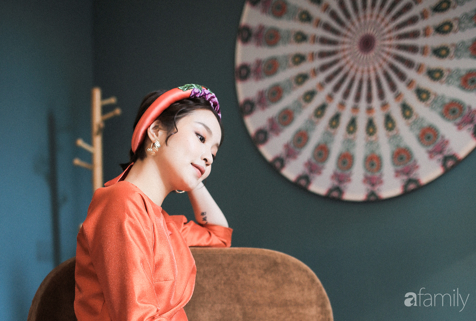 Mi Vân - Cô gái năm ấy chúng ta cùng theo đuổi: Đáng lẽ phải yêu bằng lý trí, thì lại yêu bằng con tim - Ảnh 4.