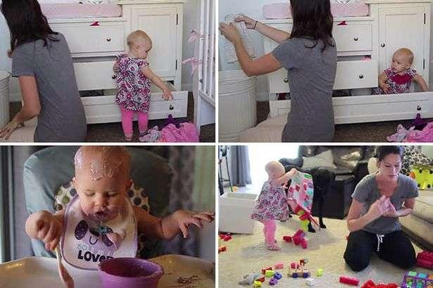 """Bà mẹ ở nhà chăm con """"đáng giá"""" bao nhiêu? Câu trả lời khiến bạn thêm nể phục các mẹ - Ảnh 4."""