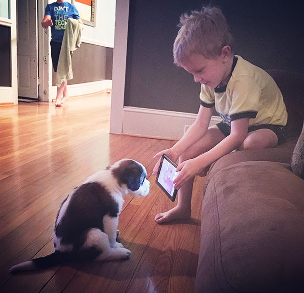Khi trẻ răm rắp nghe lời bố mẹ thì đây sẽ là kết quả... - Ảnh 3.