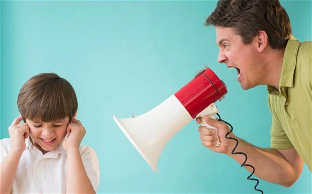 Không ngờ việc quát mắng con cũng để lại những tác động tiêu cực không tưởng như này - Ảnh 3.