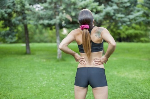 5 chấn thương hay gặp trong khi tập thể dục, thể thao và cách phòng tránh - Ảnh 4.