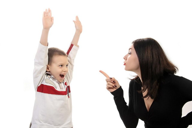 Bỏ túi 7 bí quyết đơn giản giúp con nghe lời và hợp tác một cách bất ngờ - Ảnh 2.