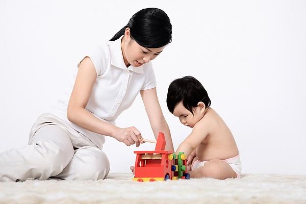 Bỏ túi 7 bí quyết đơn giản giúp con nghe lời và hợp tác một cách bất ngờ - Ảnh 3.