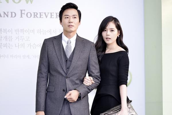Phía sau cuộc sống hôn nhân của các cặp đôi sao hot nhất xứ Hàn - Ảnh 6.