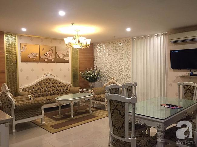 Ghé thăm căn hộ đẹp bình yên, trong trẻo đến lạ thường của người phụ nữ yêu hoa ở TP HCM - Ảnh 13.