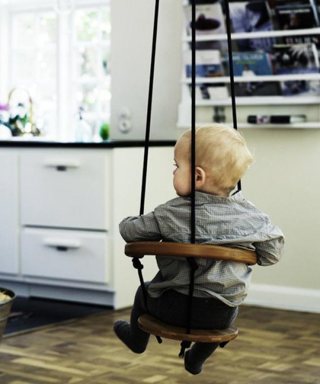 Mùa hè đến rồi, có cả kho trò chơi trong nhà cho bé thỏa sức sáng tạo - Ảnh 3.