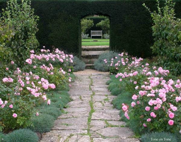 Làm đẹp sân vườn theo phong cách đồng quê nước Pháp siêu lãng mạn - Ảnh 13.