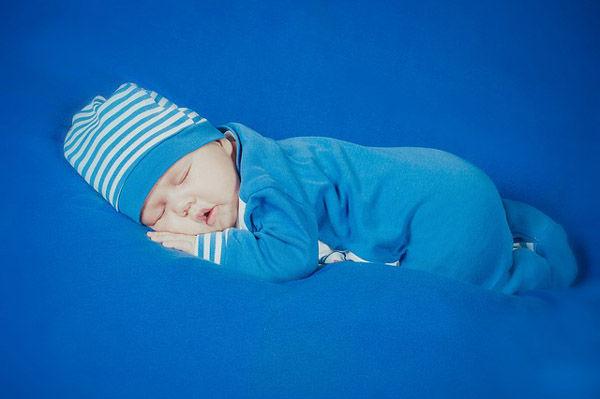 Cảnh báo những âm thanh bất thường của trẻ sơ sinh bố mẹ không nên bỏ qua - Ảnh 1.