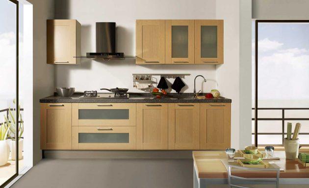 19 ý tưởng trang trí tuyệt vời cho nhà bếp nhỏ trông rộng thênh thang - Ảnh 18.