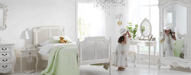 11 mẫu phòng ngủ nếu có con gái mẹ nhất định phải trang trí tặng bé - Ảnh 7.