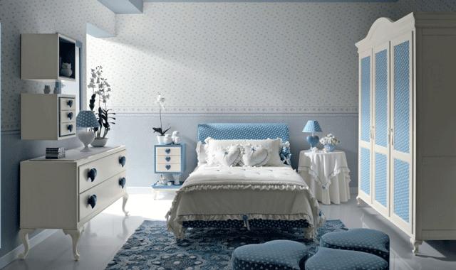 11 mẫu phòng ngủ nếu có con gái mẹ nhất định phải trang trí tặng bé - Ảnh 9.