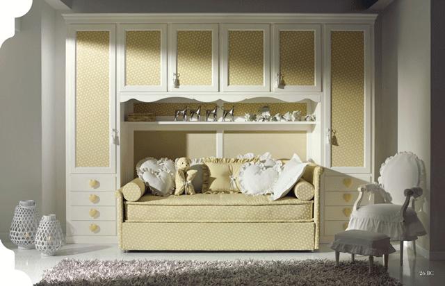 11 mẫu phòng ngủ nếu có con gái mẹ nhất định phải trang trí tặng bé - Ảnh 10.
