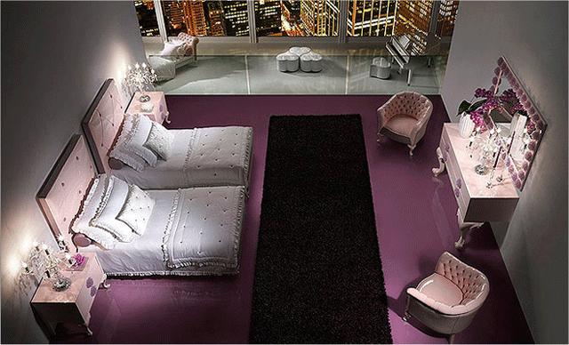 11 mẫu phòng ngủ nếu có con gái mẹ nhất định phải trang trí tặng bé - Ảnh 14.