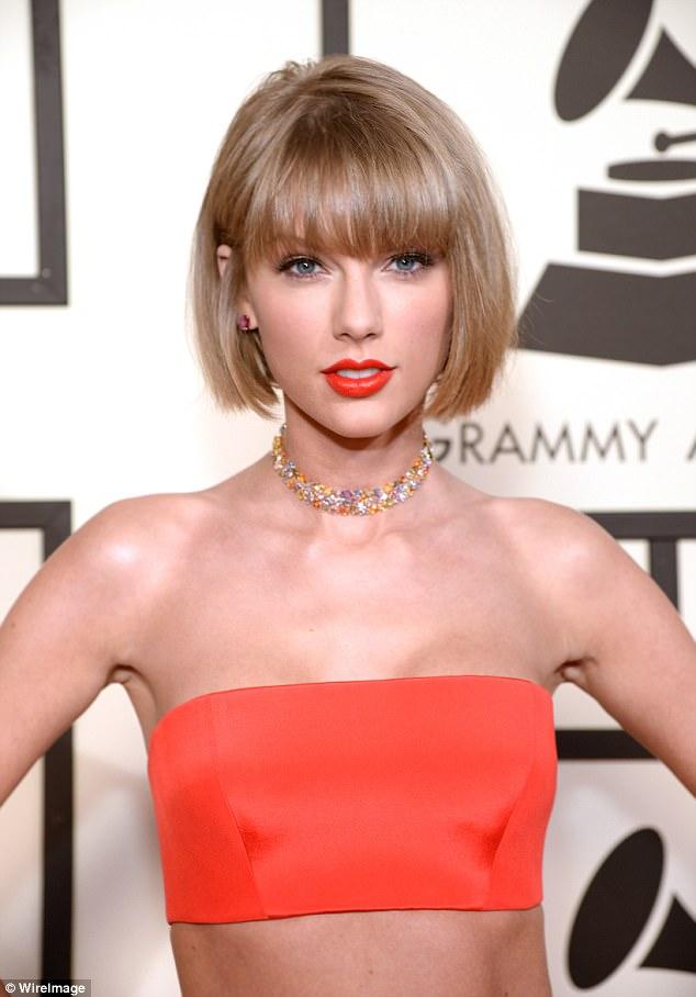 Taylor Swift đã lấy lòng bố mẹ chồng tương lai bằng cách này - Ảnh 2.