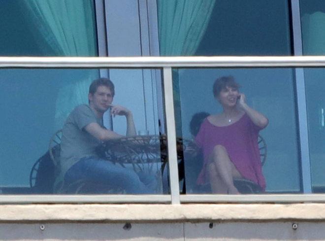Taylor Swift đã lấy lòng bố mẹ chồng tương lai bằng cách này - Ảnh 3.
