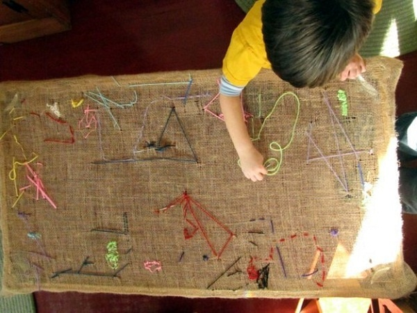 25 trò chơi tại nhà không tốn một xu mà vui nổ trời cho trẻ tận hưởng trong dịp nghỉ hè - Ảnh 12.