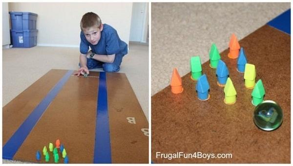 25 trò chơi tại nhà không tốn một xu mà vui nổ trời cho trẻ tận hưởng trong dịp nghỉ hè - Ảnh 16.