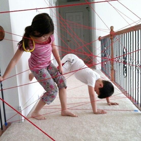 25 trò chơi tại nhà không tốn một xu mà vui nổ trời cho trẻ tận hưởng trong dịp nghỉ hè - Ảnh 17.