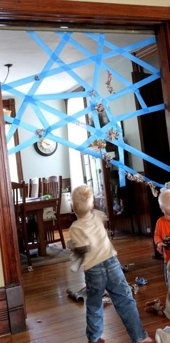 25 trò chơi tại nhà không tốn một xu mà vui nổ trời cho trẻ tận hưởng trong dịp nghỉ hè - Ảnh 20.