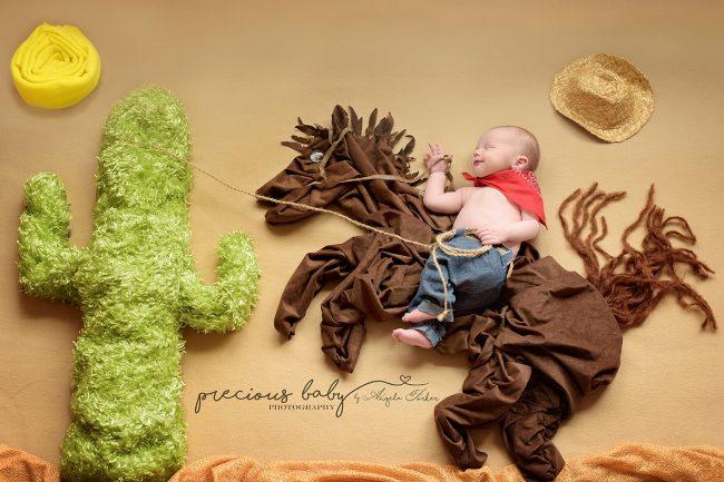 Nhiếp ảnh gia gợi ý những ý tưởng chụp ảnh cho bé sơ sinh không đụng hàng - Ảnh 4.