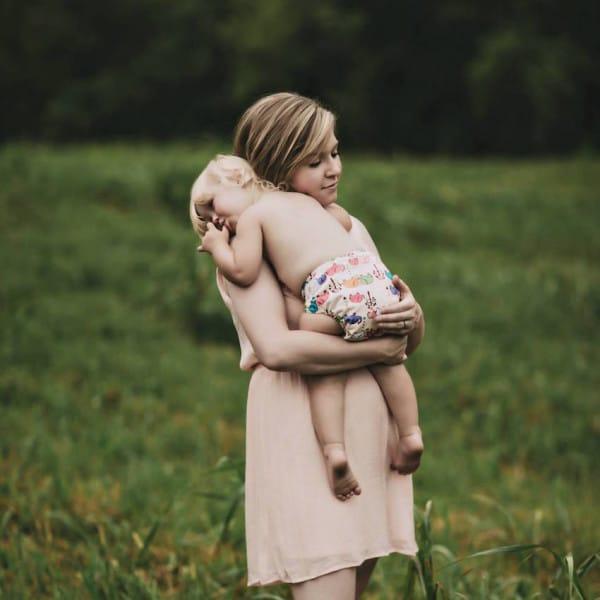 """Điều kì diệu: Sữa mẹ tự động chuyển màu vàng chứa nhiều kháng thể khi """"phát hiện"""" bé bị ốm - Ảnh 3."""