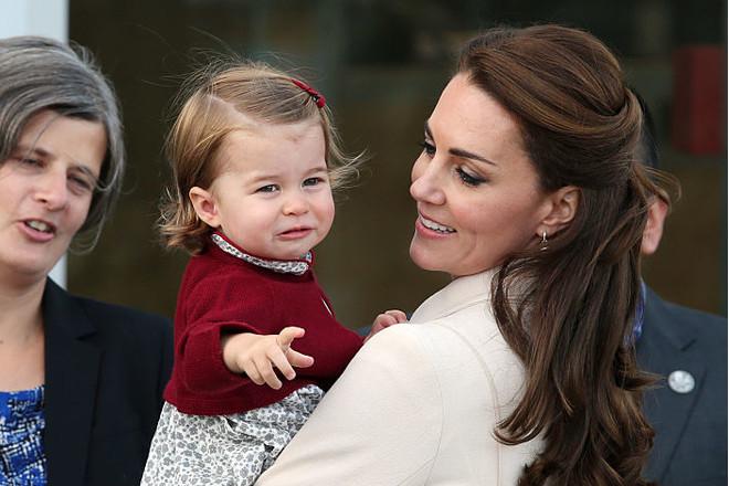 Cách dạy con vô cùng nghiêm khắc của cặp vợ chồng Kate Middleton khiến cả thế giới phải chú ý - Ảnh 7.