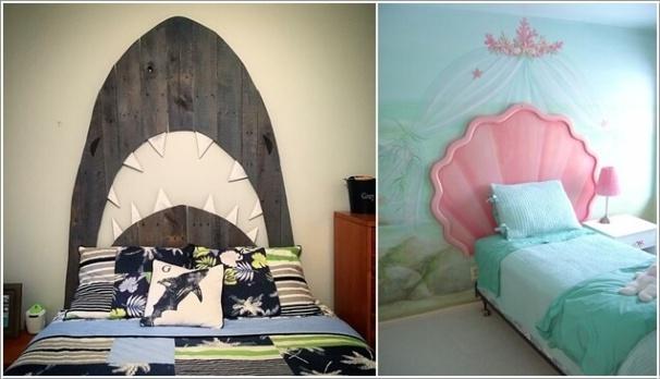 10 gợi ý tuyệt vời trang trí phòng bé lấy cảm hứng từ đại dương - Ảnh 6.