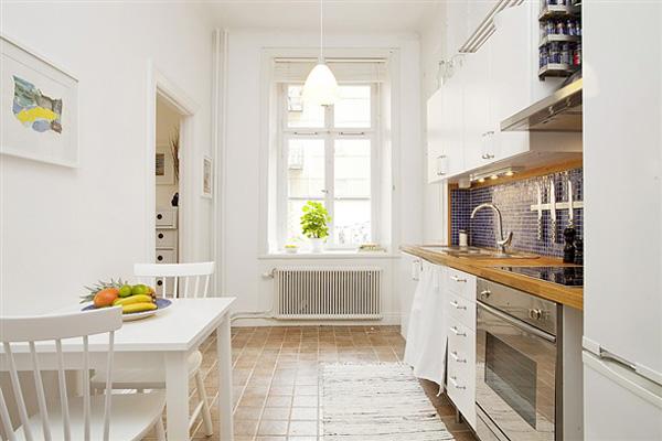 Chỉ vỏn vẹn 38m² nhưng căn hộ nhỏ ấm cúng này có không gian chứa được vô số đồ đạc   - Ảnh 7.