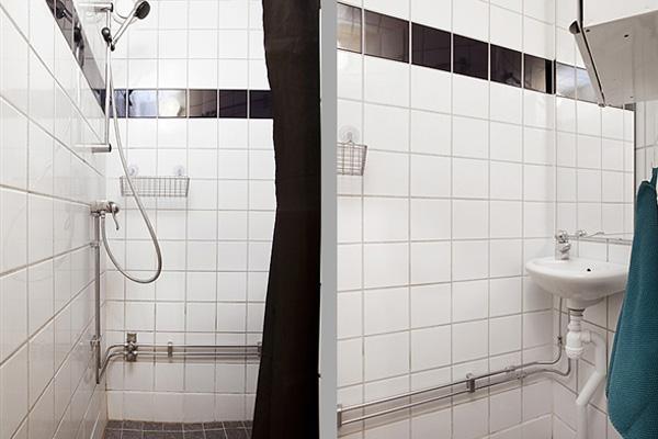 Chỉ vỏn vẹn 38m² nhưng căn hộ nhỏ ấm cúng này có không gian chứa được vô số đồ đạc   - Ảnh 8.