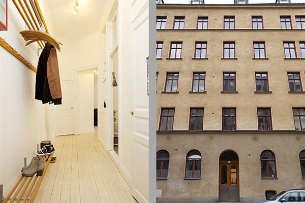 Chỉ vỏn vẹn 38m² nhưng căn hộ nhỏ ấm cúng này có không gian chứa được vô số đồ đạc   - Ảnh 10.