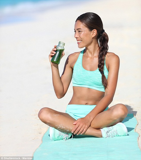 Thanh lọc cơ thể, giảm cân nhanh chóng bằng nước ép trái cây không phải là điều nên làm - Ảnh 1.