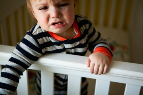 Sai lầm khi nuôi con nhỏ nhiều bố mẹ vẫn hay mắc phải - Ảnh 3.