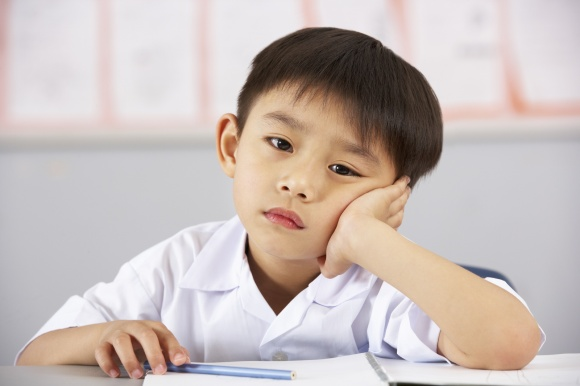 Con vào lớp 1: Những sai lầm bố mẹ nên tránh - Ảnh 3.