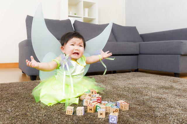 10 kỹ năng sống cần trang bị cho trẻ ngay từ khi 1 tuổi - Ảnh 1.