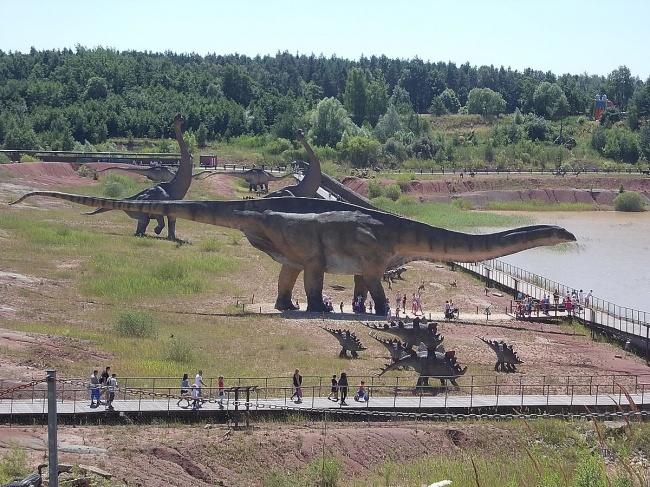 Có thể bạn không tin nhưng đây là những sinh vật khổng lồ nhất xuất hiện trên Trái đất - Ảnh 2.