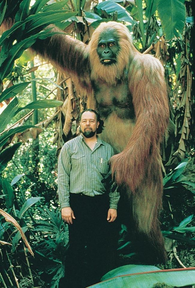 Có thể bạn không tin nhưng đây là những sinh vật khổng lồ nhất xuất hiện trên Trái đất - Ảnh 12.