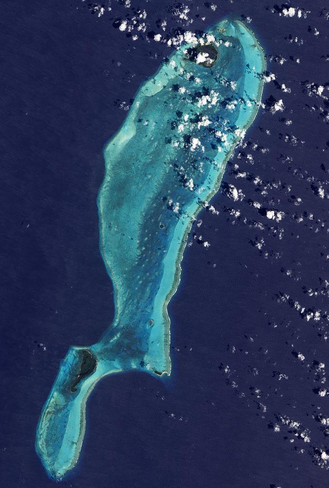Phát hiện hố xanh khổng lồ giữa lòng đại dương nhưng thứ ẩn chứa trong đó còn đáng kinh ngạc hơn - Ảnh 2.
