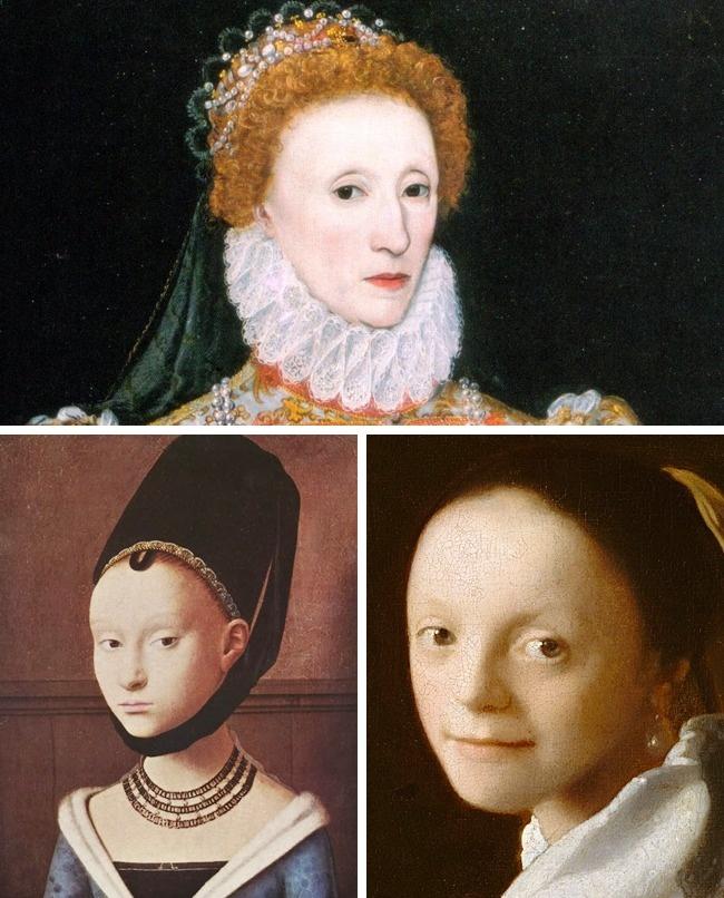 Xem những cách chị em phụ nữ thời xưa làm đẹp đảm bảo bạn sẽ giật mình - Ảnh 5.