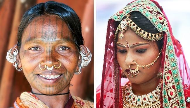 Xem những cách chị em phụ nữ thời xưa làm đẹp đảm bảo bạn sẽ giật mình - Ảnh 9.