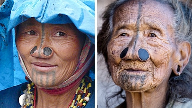 Xem những cách chị em phụ nữ thời xưa làm đẹp đảm bảo bạn sẽ giật mình - Ảnh 10.