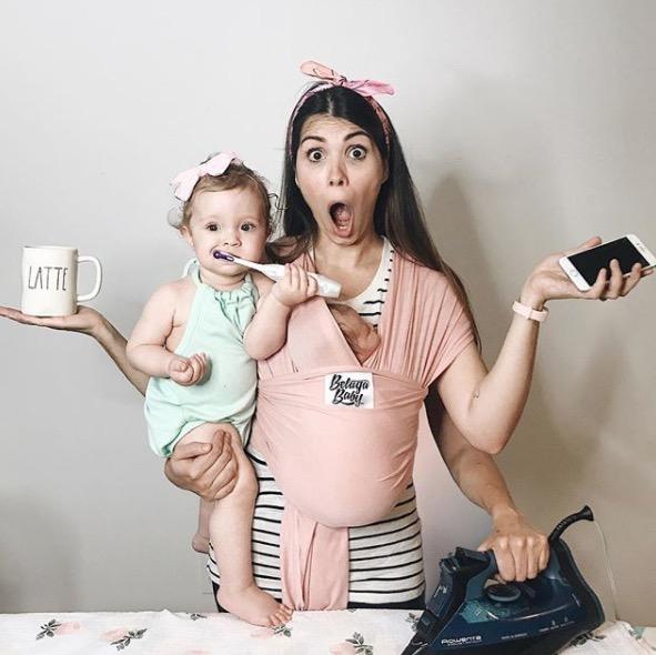 Sữa công thức có thay thế được sữa mẹ? - Câu trả lời của bà mẹ 2 con được nhiều người tâm đắc - Ảnh 4.