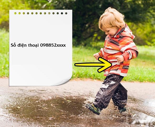 13 quy tắc an toàn bố mẹ cần ghi nhớ để con tránh khỏi các mối nguy hiểm đe dọa - Ảnh 5.