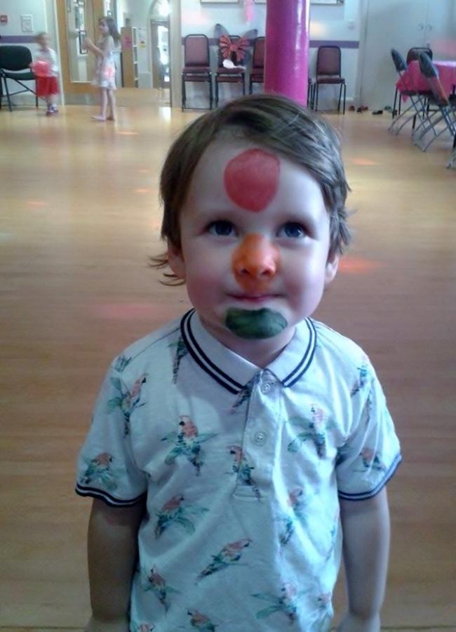 Loạt ảnh cho thấy làm cha mẹ đau tim cũng là một biệt tài của lũ trẻ đấy! - Ảnh 7.