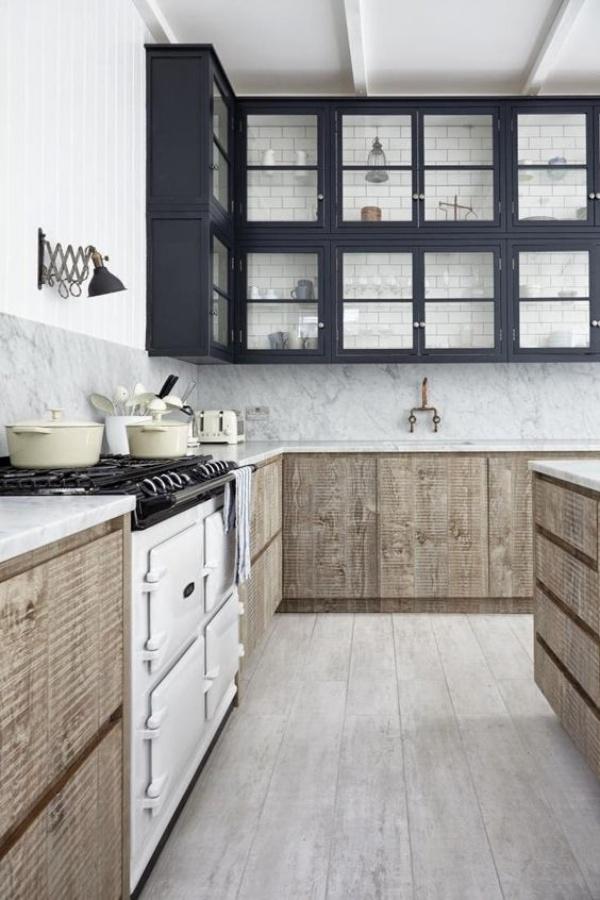 Xu hướng thiết kế hai tông màu cho căn bếp được triệu người ưa chuộng - Ảnh 18.