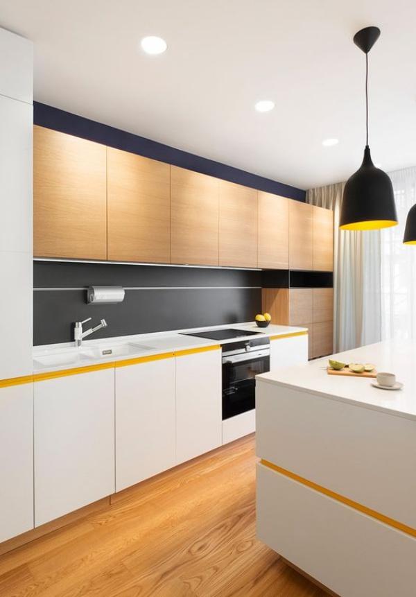 Xu hướng thiết kế hai tông màu cho căn bếp được triệu người ưa chuộng - Ảnh 21.