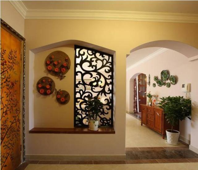 Choáng ngợp với biệt thự thiết kế theo phong cách châu Âu của Lý Thần và Phạm Băng Băng - Ảnh 12.